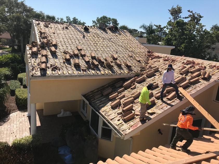 Cape Coral Roof Repair Roof Repair In Cape Coral Florida