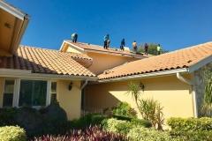 Roofing Repair 1