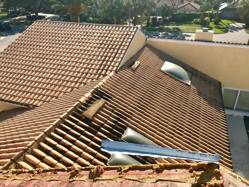 Cape Coral Roof Repair Roof Repair In Cape Coral Florida