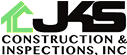 JKS Construction & Inspection Logo