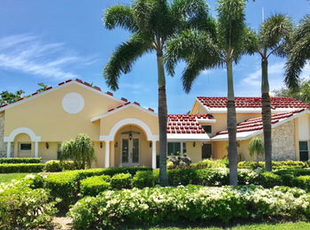 Roof Hail Damage in Florida: A Complete Guide