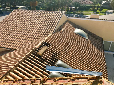 Roofing Repair - JKS Construction & Inspection