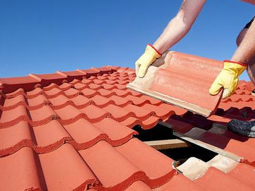 Tile Roofing - JKS Construction & Inspection